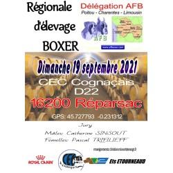 19/09/2021 - Régionale...